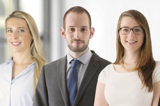 Law firm promotes five to Associate Solicitors - DorsetBizNews